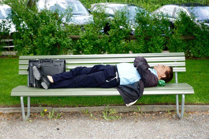 環境ホルモン 睡眠