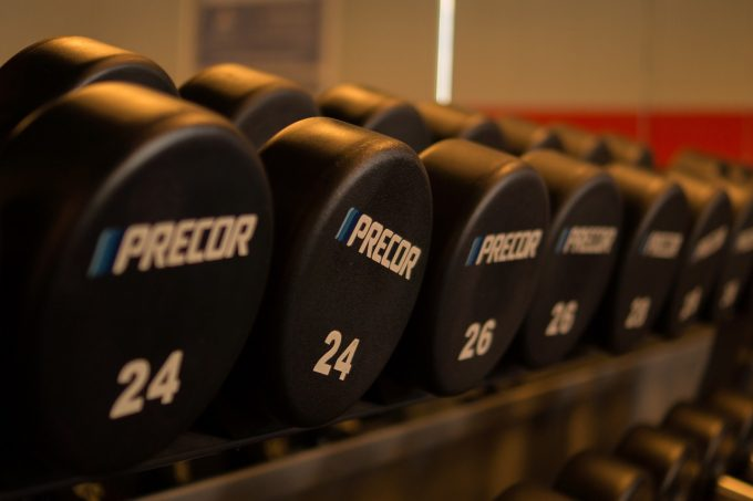筋肉の付け方の基本を覚えよう!どうすれば男らしい身体になれる?