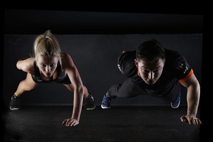 クレアチン 高強度トレーニング