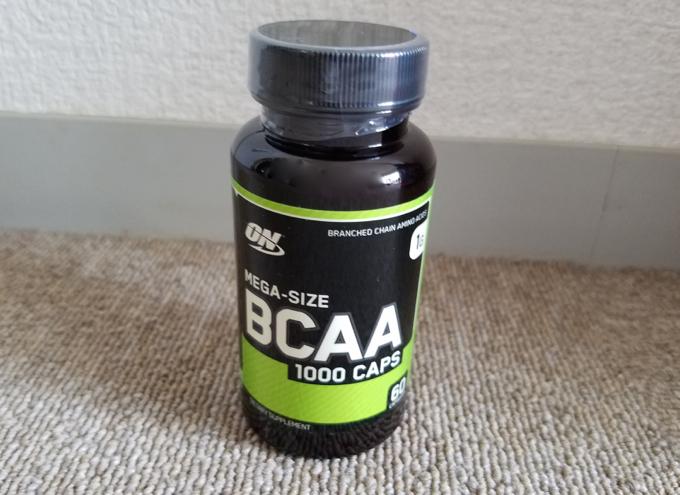 オプチマム BCAA