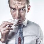 早食いは太る?よく噛んで食べると太りにくいのは本当なのか?