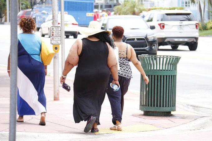 太ってる デメリット