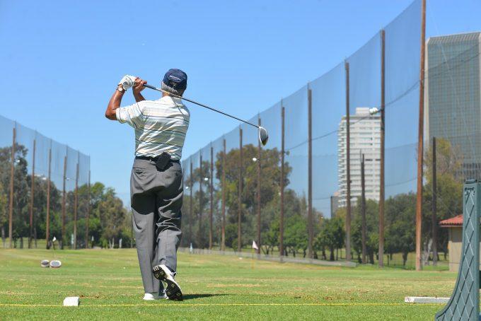 ゴルフ 筋トレ