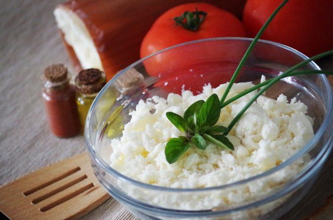チーズ タンパク質