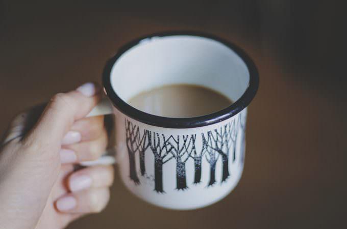 プロテイン コーヒー