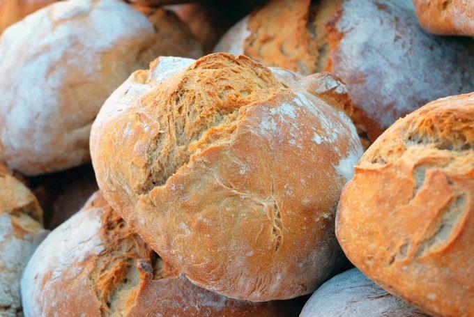 糖質制限 パン