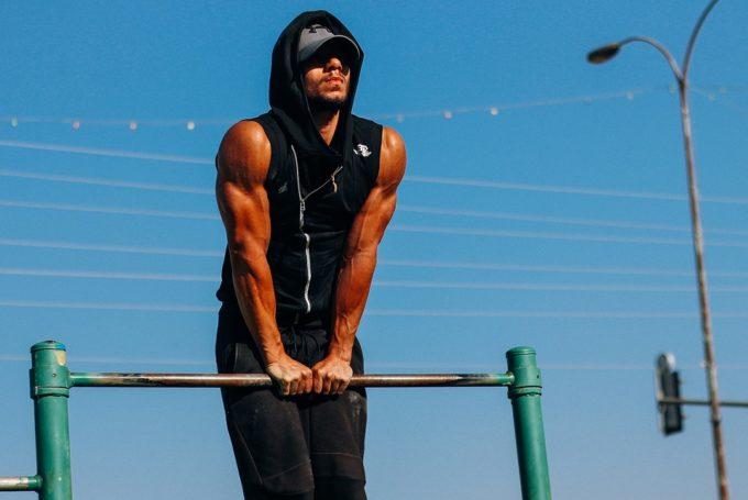 ハードゲイナー 筋肉